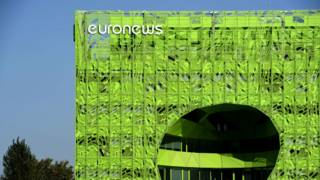 Штаб-квартира Euronews