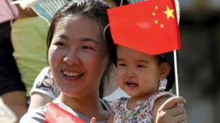 """Китай вирішив припинити довготривалу """"політику однієї дитини"""""""