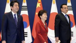 Лидеры стран
