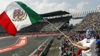 Los mexicanos apoyaron el evento con fervor: no lo habían vivido desde hace 23 años.
