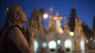 په میانمار کې بودايي مشران ډېر سیاسی نفوذ لري
