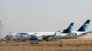 रूस ने रोक मिस्र के विमान