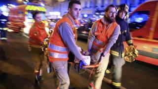 Ataques foram deflagrados em apenas 33 minutos; veja linha do tempo
