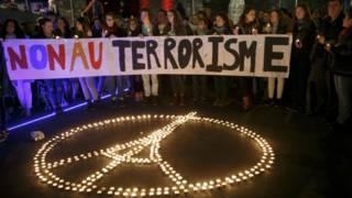 paris solidarity