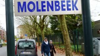 Моленбек