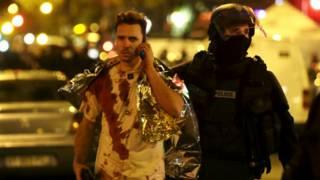 Ataques en París: ¿cuáles son las pistas que siguen las autoridades?
