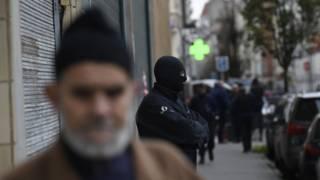 Foto JOHN THYSJOHN THYS/AFP/Getty Images