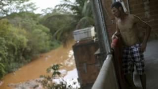 'Mutirão de análise' da lama de Mariana quer transformar cidadãos em pesquisadores