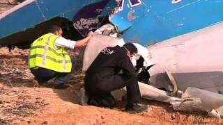 لجنة التحقيق في تحطم الطائرة الروسية بسيناء لم تتلق ما يفيد بأن السبب عمل إرهابي