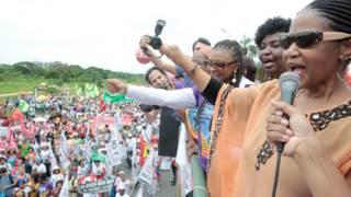 'Um líder deve ter tolerância zero com violência contra mulheres', diz ONU sobre secretário de Paes