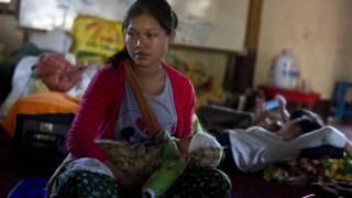 Shan Refugee