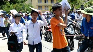 Giáo dục Việt Nam
