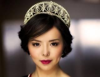 La reina de belleza a la que China le niega la entrada para el concurso de Miss Mundo