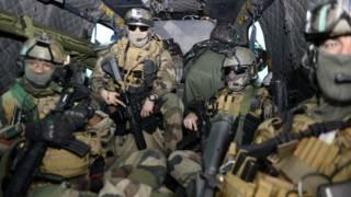 Após ataques, alistamento militar quadruplica na França