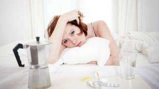 Hipersonia: quando dormir não tira o sono
