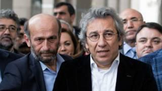 तुर्क पत्रकार