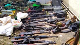 Les attaques des insurgés se  sont intensifiées depuis la réélection controversée mi-juillet de Pierre Nkurunziza.