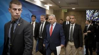 إسرائيل تعلق اتصالاتها مع الاتحاد الأوروبي بشأن السلام مع الفلسطينيين