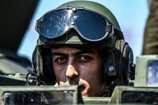 На что способна турецкая армия?