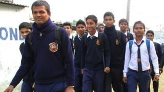 विद्यार्थी