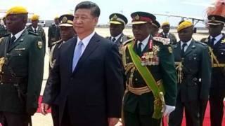 Rais wa China