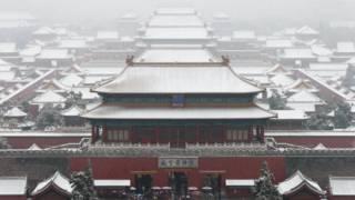 北京故宫(22/11/2015)
