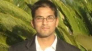 Саид Фарук, подозреваемый в массовом убийстве в Сан-Бернардино