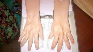 uganga gloves