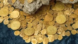 Испанское золото