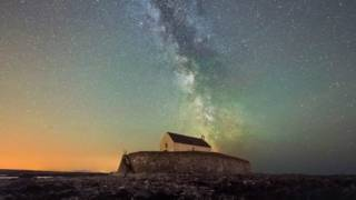 16 imagens impressionantes do céu noturno