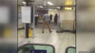 Теракт в лондонском метро: полиция проводит обыски