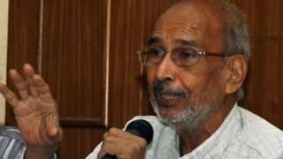 डॉ. ब्रह्मदेव शर्मा
