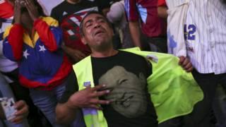 Ідейні прихильники Уго Чавеса зазнали у Венесуелі першої серйозної поразки майже за 20 років