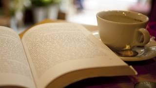 Книжка і кава