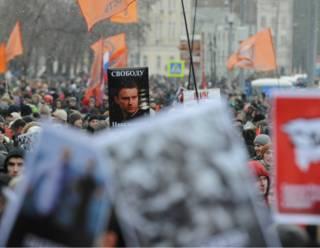 Протесты в Москве, 10 декабря 2011 года
