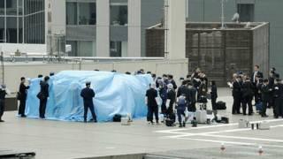 Policía de Japón