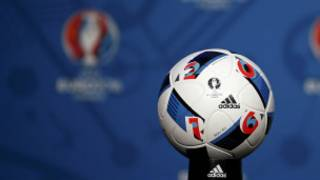 UEFA official ball