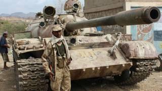 فرقاء اليمن يعلنون بدء وقف إطلاق النار يوم الاثنين