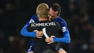 Leicester City Team
