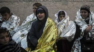 أزمة اللاجئين تسيطر على قمة الاتحاد الأوروبي