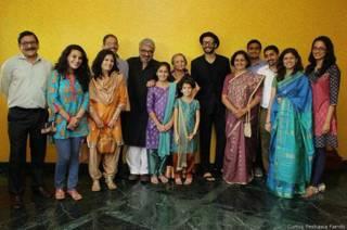 पेशवा परिवार