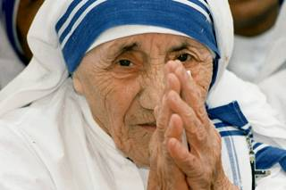 Ватикан признал второе чудо матери Терезы