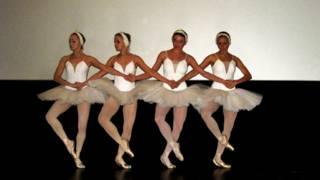 """Балерины на """"Артдокфесте"""""""