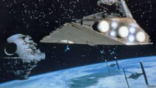 अंतरिक्ष हथियार, स्टार वार्स
