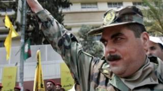 लेबनान के समीर क़ंतर की मौत