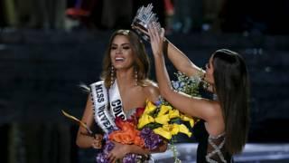 "Después del error del Miss Universo, Ariadna Gutiérrez dice que fue ""el destino"""