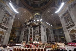 Собор святого Павла в Риме