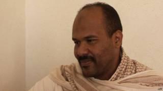 Nasser al Bahri