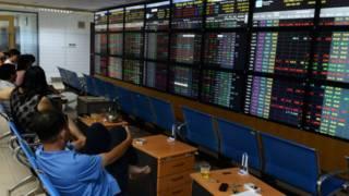 Thị trường chứng khoán Việt Nam