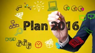 7 destacados empresarios dan sus consejos para triunfar en 2016